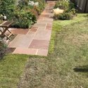 Garden Sandstone Slabs