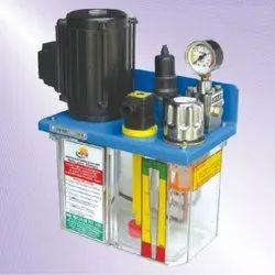 KMLS-2700-PS/FS Automatic Lubrication System With Transparent Reservoir