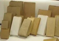 CAMEDINE PACKAGING Brown Grocery Bag, Capacity: 5kg