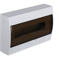 Harmony Plastic MCB Box