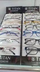Titan Eyeglasses