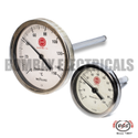 Dial Temperature Indicator