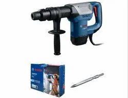 GSH 500 Professional Demolition Hammer with SDS Max