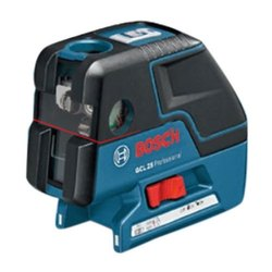 Combi Laser GCL 25 Professional