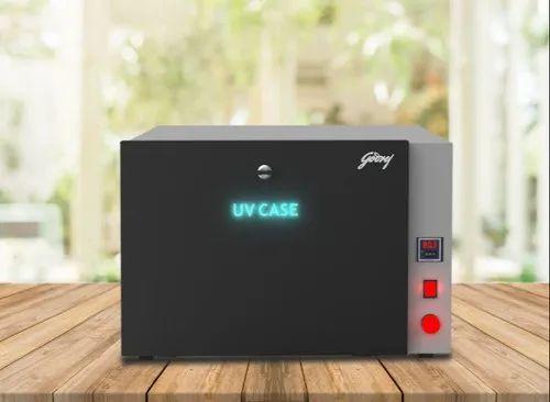 Godrej Uv Case 54 Liters