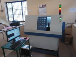 CNC Lathe Machine Trainer Model