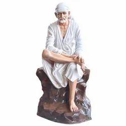 Sai Baba FRP Statue