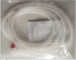 Neonetal Corrugated Breathing Circuit