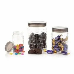 Candy Storage Container
