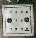 450x450 mm Medium Duty RCC Manhole Cover