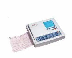 Schiller ECG Machine