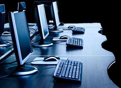 Desktop Computer Rental Service