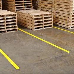 Rectangular 4 Way Pinewood Euro Pallet for Packaging, Capacity: 100 To 150 Kg