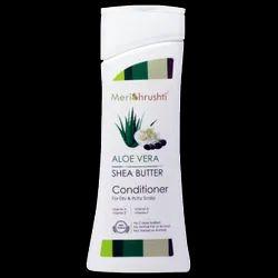 Merishrushti Aloevera Shea Butter Conditioner, Liquid, Packaging Size: 100 Ml