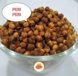 Peri-Peri Roasted Chana