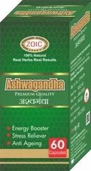 Ashwagandha 500 Mg Tablets