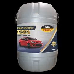 50L Synthetic Engine Oil