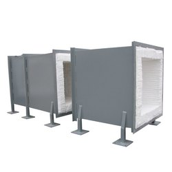 Regenerative Thermal Oxidizers (RTO)