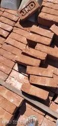 Rectangular Red Bricks