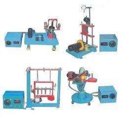 Governor Apparatus - Dynamic Lab Equipment