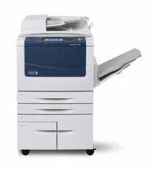 XEROX WC 5855 RS 78000/-