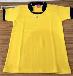 Super Poly Dri Fit School T-Shirt