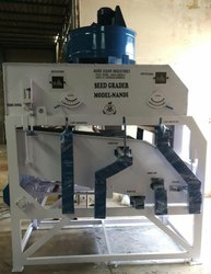Seed Processing Unit