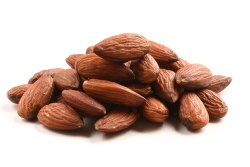 Almonds Badam (roasted And Flavour)