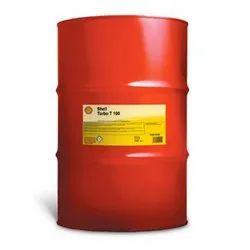 Shell Turbine Oil