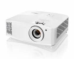 Optoma全高清家用电影投影机UHD 50X,亮度:2000-4000流明