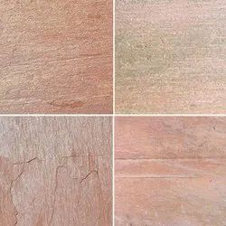 Pink Limestone, For Flooring, Thickness: 25 Mm