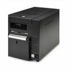 ZC10L- ID Card Printer