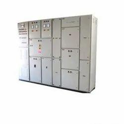 200 Kw Floor Mount Industrial Crane Control Panel