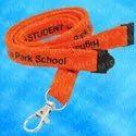 Seminar Name Badges