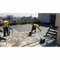 Building Waterproofing Service, Local