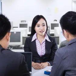 Advertising & Pr Services