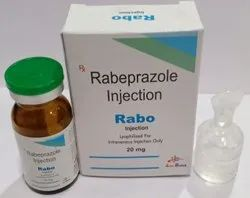 Rabeprazole 20mg For Hospitals, Nursing Homes & Doctors