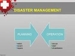 Disaster Management & Planning
