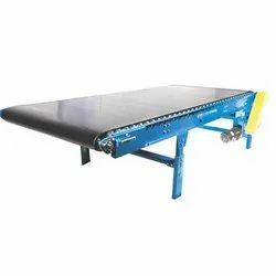 RADHEIoT Roller Belt Conveyor