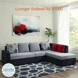 Designer Lounger Sofa Set