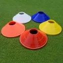 Saucer Cones (Set Of 50)