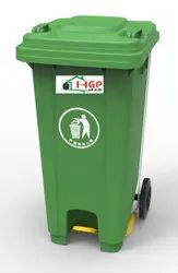 Polygon Wheeled Bins