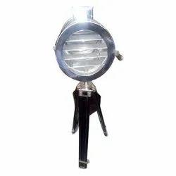 12W Cool White Spot Light, Base Type: B22