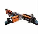 HDPE Pipe Plant Machine