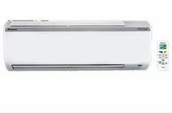 Daikin 1.5 Ton 3 Star Inverter AC, Model Name/Number: FTKT50TV16, Coil Material: Copper