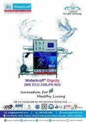 Waterkraft ECO 250LPH RO