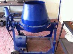 Lab Concrete Mixer