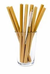 NJ Bamboo Straw, For Event and Party Supplies, Box