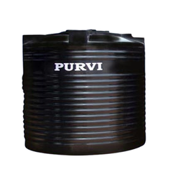 5000L Double Layer Water Tank
