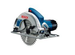 GKS 190 Professional Hand-Held Circular Saw